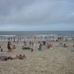 Noosa Beach Australia Day