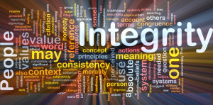 Is Integrity Important?