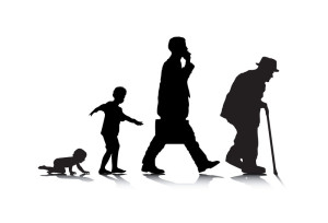 redefining aging