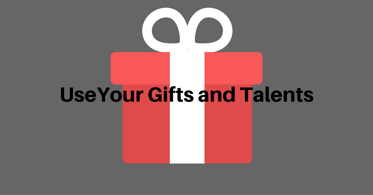 gifts and talents