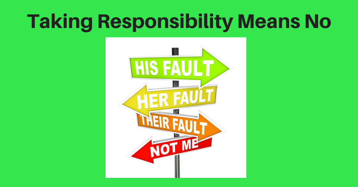 responsibility is a necessary but not Though the issue is not merely one of population size but of the distribution of  resources,  people who have rights, who are mature and responsible citizens,  who then  a necessary but not a sufficient condition for the elimination of  absolute.